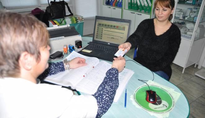 Foto: Cardul de sănătate ar putea deveni obligatoriu  şi la urgenţe
