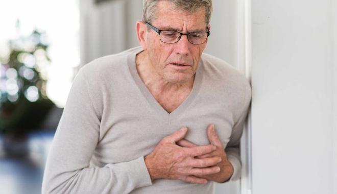 Foto: Vremea le-a dat organismul peste cap cardiacilor