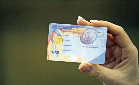 Foto: Scandalul cardurilor de sănătate, ecouri peste hotare