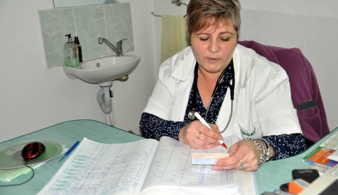 Foto: Cardurile de sănătate blocate!