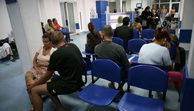 Foto: Care este programul spitalelor constănţene de 1 Mai