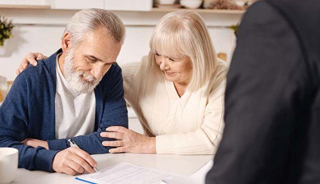 Foto: Care sunt drepturile participanţilor  la Pilonul II  de pensii