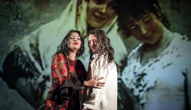 Foto: Constănţenii, invitaţi să revadă povestea de dragoste dintre Carmen şi Don Jose