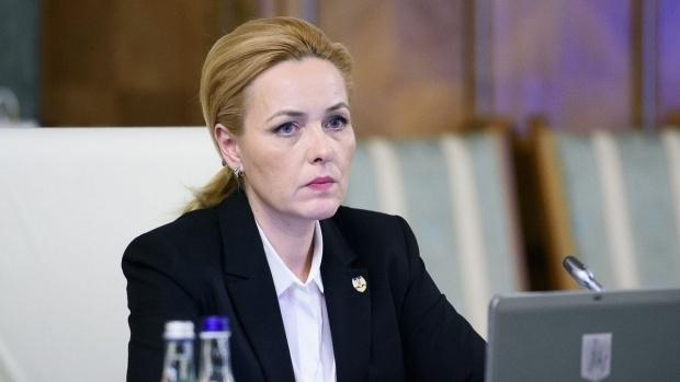 Foto: Noi detalii în ancheta privind SPIONAREA ministrului Carmen Dan. S-a aflat cui aparţine microfonul găsit în casă