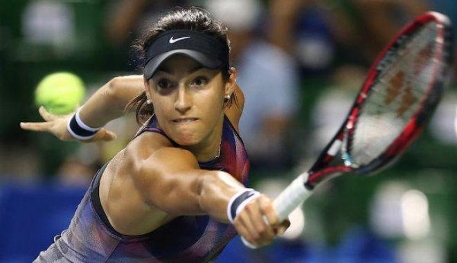 Foto: Tenis, FedCup / Franţa s-a calificat în semifinale, fază în care se va duela cu România sau Cehia
