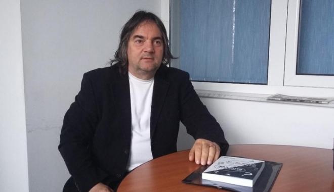 """Foto: """"Intelectualitatea românească este blazată, resemnată. O degradare generalizată!"""""""