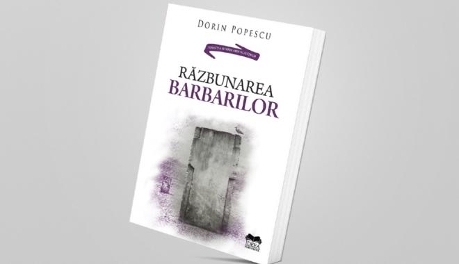 """Foto: """"Răzbunarea barbarilor. 2000 de ani  fără Ovidiu la Tomis"""""""