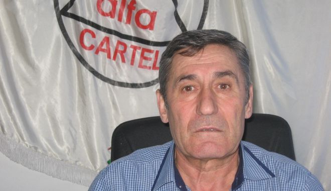 """Foto: """"Cartel Alfa"""" – Filiala Constanța a declarat război discriminării salariale din administrația locală"""