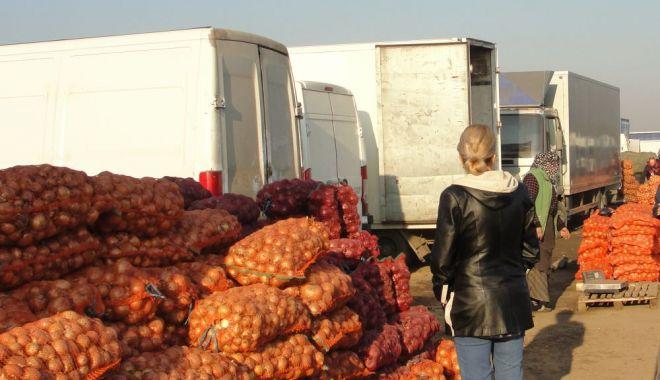 Cartofii, combustibilii şi serviciile de transport s-au scumpit în decembrie - cartofiisauscumpit-1610643940.jpg
