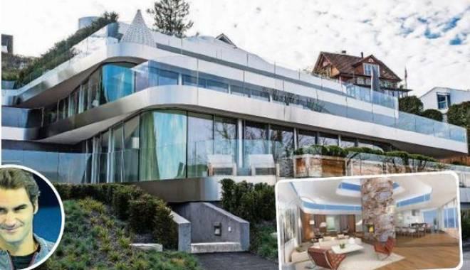 IMAGINEA ZILEI. Cum arată casa de 8,3 milioane de euro a lui Federer - casa-1417678999.jpg