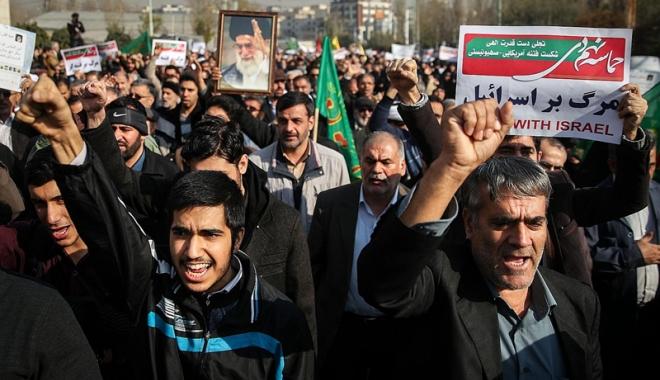 Foto: Casa Albă cere eliberarea imediată a prizonierilor politici iranieni