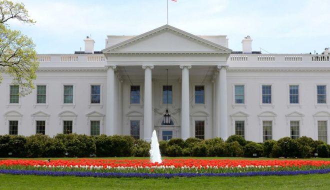 Foto: Casa Albă a anunţat un plan vast de reorganizare a administraţiei federale
