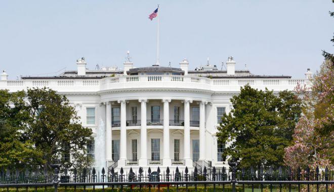 """Foto: Casa Albă refuză să coopereze cu Congresul în """"ancheta rusă"""""""