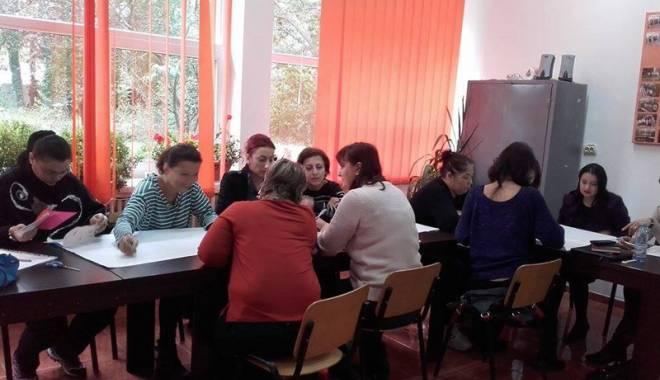 Foto: Casa Corpului Didactic invită profesorii la curs