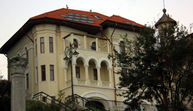 Foto: Bijuteriile arhitecturale ale Constanţei. Ce moştenire au lăsat armenii