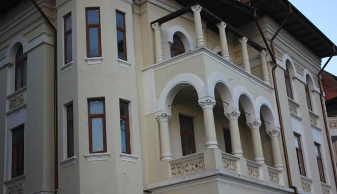 Bijuteriile arhitecturale ale Constanței. Ce moștenire au lăsat armenii - casadamidian4-1446387816.jpg