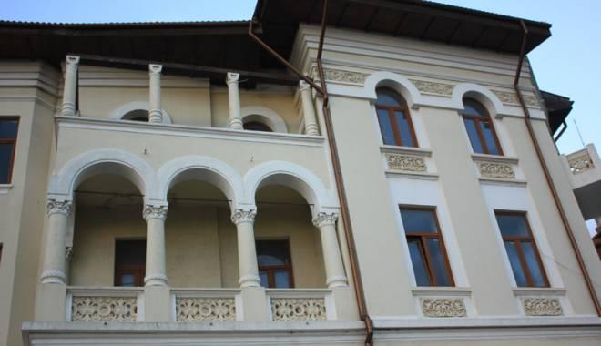 Bijuteriile arhitecturale ale Constanței. Ce moștenire au lăsat armenii - casadamidian5-1446387823.jpg