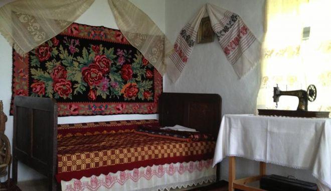 Excursie într-un loc mirific. Casa de poveste de la Oltina îşi aşteaptă vizitatorii - casadepoveste3-1561158652.jpg