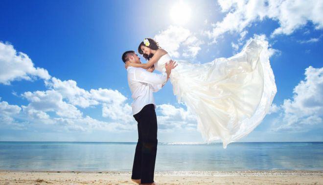 Foto: Căsătoria și divorțul în Rai