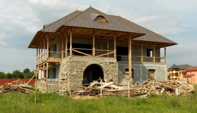 Foto: Preţul caselor în România, pe locul 11 în UE