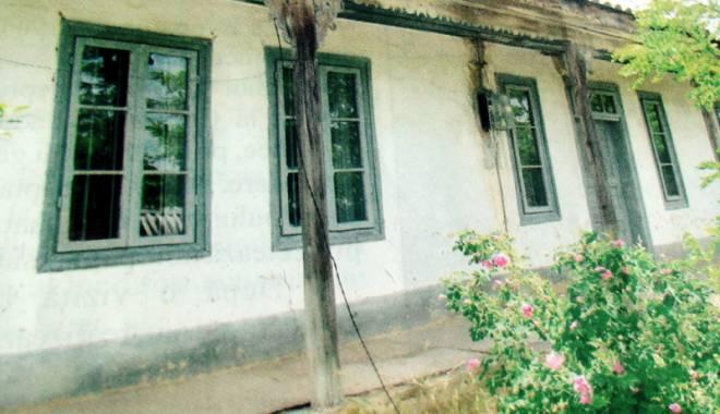 Mărturii din viața și trecutul Dobrogei: case vechi de 500 de ani cu arhitectură unicat - caselevechir-1441823191.jpg