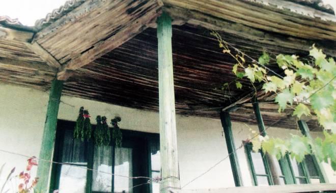 Mărturii din viața și trecutul Dobrogei: case vechi de 500 de ani cu arhitectură unicat - caselevechir1-1441823168.jpg