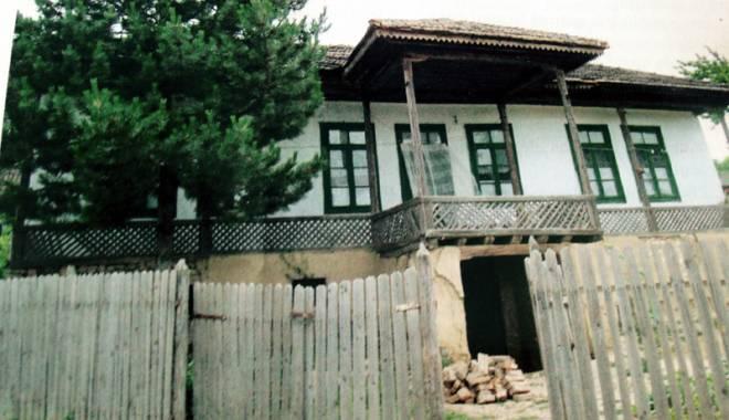 Foto: Mărturii din viaţa şi trecutul Dobrogei: case vechi de 500 de ani cu arhitectură unicat