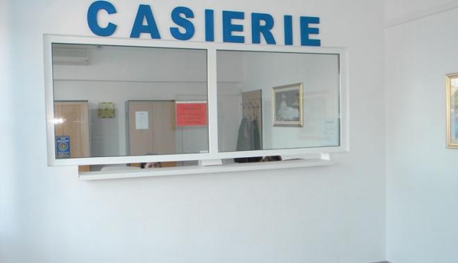Foto: Ce program au casieriile RADET în perioada sărbătorilor