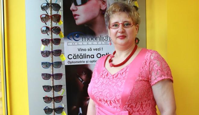 Foto: Iată unde puteţi beneficia de promoţii la optică medicală