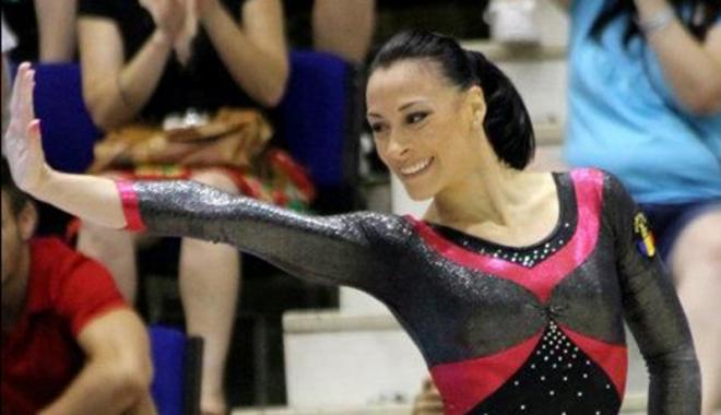Foto: Cătălina Ponor va concura la Campionatul Naţional