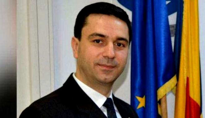 Foto: Noul şef al Poliţiei Române a fost instalat în funcţie. Ce spune ministrul Afacerilor Interne