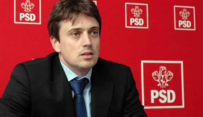 """Foto: """"Lucrăm la un nou proiect politic pentru PSD"""""""