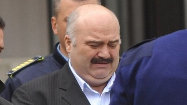 Foto: Fostul senator PSD Cătălin Voicu, condamnat la 7 ani de închisoare cu executare