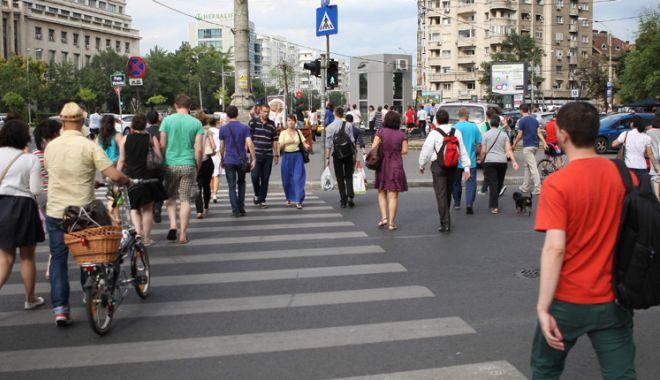 Foto: Catastrofa demografică - cea mai mare amenințare pentru economie și securitatea națională