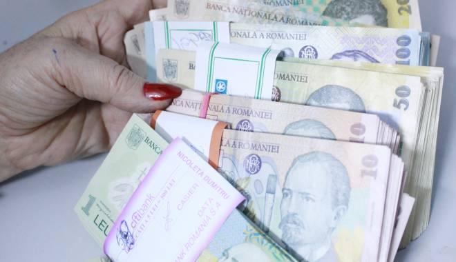 Foto: Ce venituri are o gospodărie românească