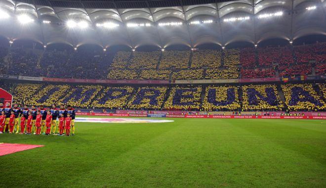 Foto: Cât costă biletele pentru meciul România - Serbia