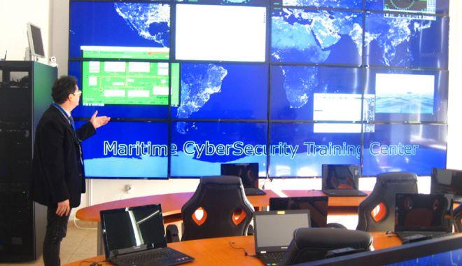 Foto: Cât de vulnerabile sunt porturile și industria Dobrogei în fața atacurilor informatice?