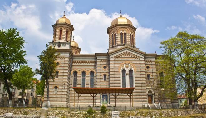 Foto: Prăznuirea hramului Catedralei arhiepiscopale
