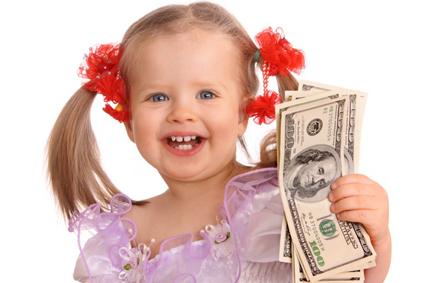 Foto: Cât este indemnizaţia pentru creşterea copilului