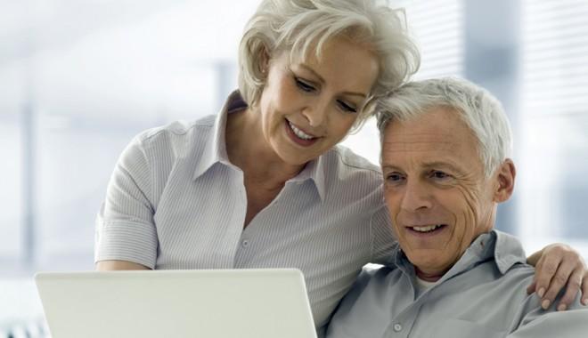 Foto: Ce este pensia privată, cum ajung banii în cont şi cum îi vei primi la bătrâneţe