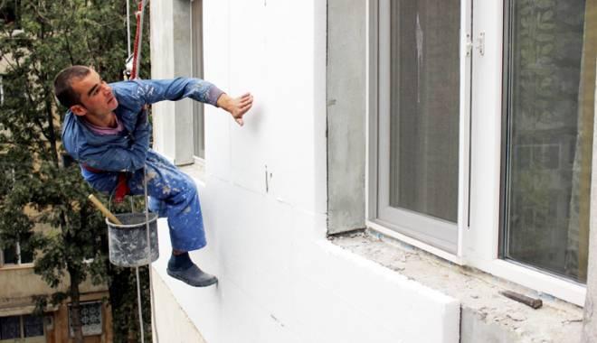 Foto: Vrei să îţi reabilitezi termic apartamentul şi nu ai bani? Iată cele mai bune soluţii