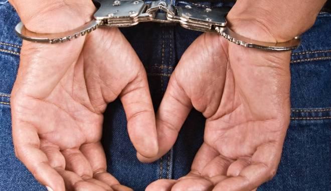Foto: Condamnat la închisoare, depistat de poliţişti