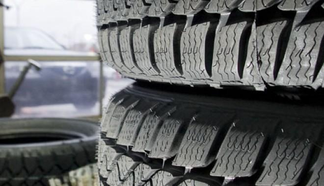 Foto: De ce anvelopele de iarnă nu sunt recomandate la peste 7 grade Celsius