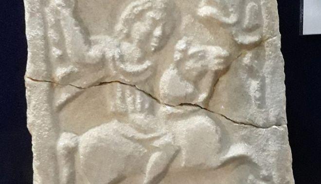 Comorile Muzeului de Istorie. Povestea cavalerilor traci de altădată - cavaleriitraci4-1536851385.jpg