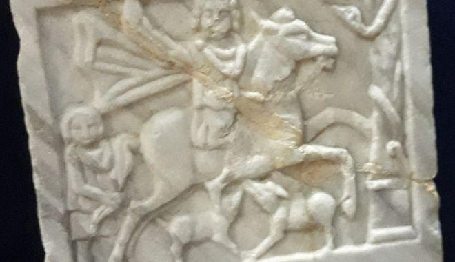 Comorile Muzeului de Istorie. Povestea cavalerilor traci de altădată - cavaleriitraci5-1536851394.jpg