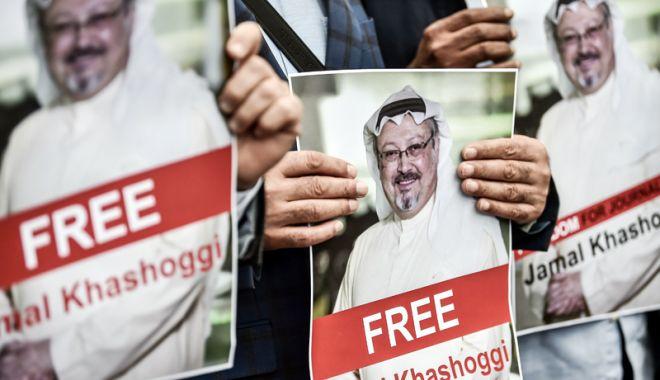 Foto: Cazul jurnalistului saudit dispărut provoacă un scandal uriaş:
