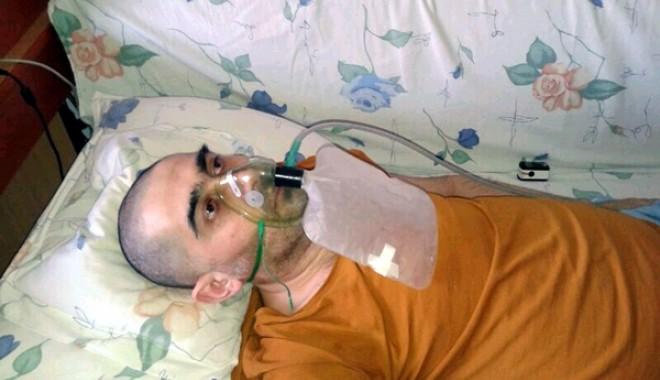 Foto: Caz umanitar: salvarea unei vieţi costă 2.000 euro!