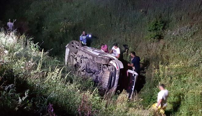 Accident rutier între Peștera și Pietreni 39. Șoferul A MURIT! - cb8faec3b9fb473587888f8e921381c5-1560143870.jpg