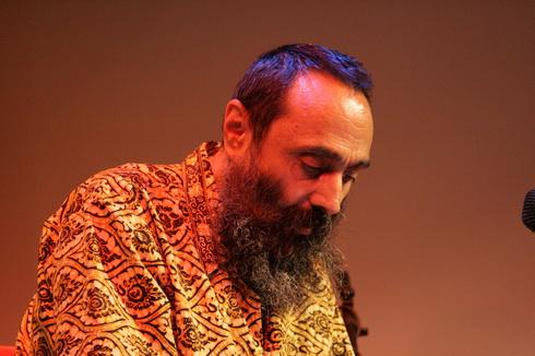 Foto: Harry Tavitian: Cu decesul lui Johnny Răducanu s-a mai încheiat un capitol din jazz-ul românesc