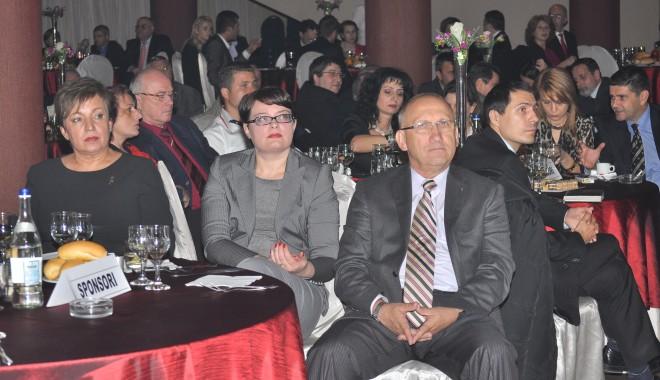 """Foto: """"Topul societăţilor comerciale din judeţul Constanţa"""" / Topul firmelor după cifra de afaceri"""